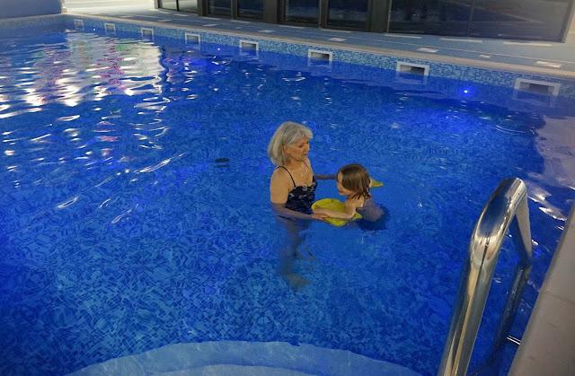 Bosinver pool