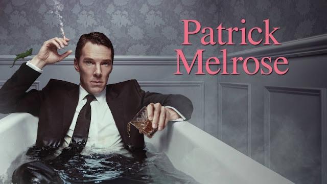 Los Lunes Seriéfilos Patrick Melrose