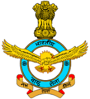 IAF Airmen Recruitment airmenselection.gov.in Rally