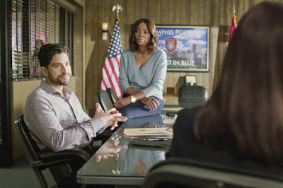 Criminal Minds Season 15 Final Season Image 32