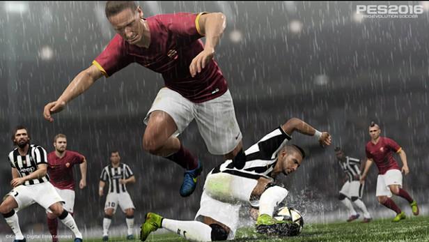Informações Sobre Pro Evolution Soccer 2016 - PES2016