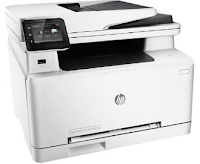 HP Laserjet Pro M501N Driver Download