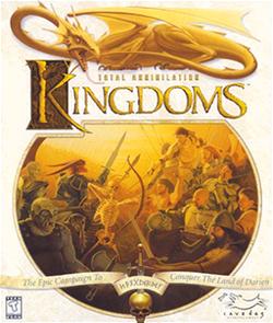 Download Total Annihilation Kingdoms PC Full Version