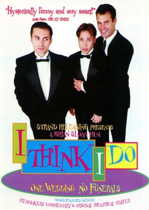 Creo Que Si - I Think I Do - PELICULA - EEUU - 1997