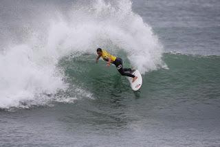 16 Tyler Wright T campeona del mundo foto WSL Poullenot Aquashot