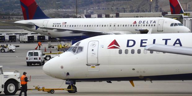 Delta Airlines flight  4-hour flight turns into 30-hour nightmare