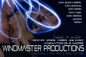 Windmaster Productions