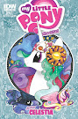 My Little Pony Micro Series #8 Comic Cover A Variant