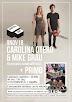 Concierto Carolina Otero & Mike Grau + PRIMO (Acústico) 9 Nov. Amstel Art. Veles e vents