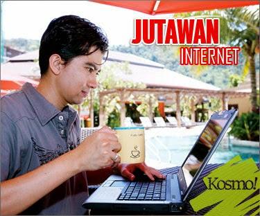 Kerja Online Tambah Pendapatan, jobdirumah
