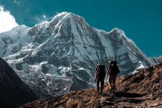 5 Aplikasi ini Wajib dimiliki oleh Para Pendaki Gunung