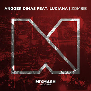 Angger Dimas - Zombie (feat. Luciana) on iTunes