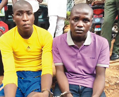 I Killed My Girlfriend Over Unwanted Pregnancy – Lover Confesses