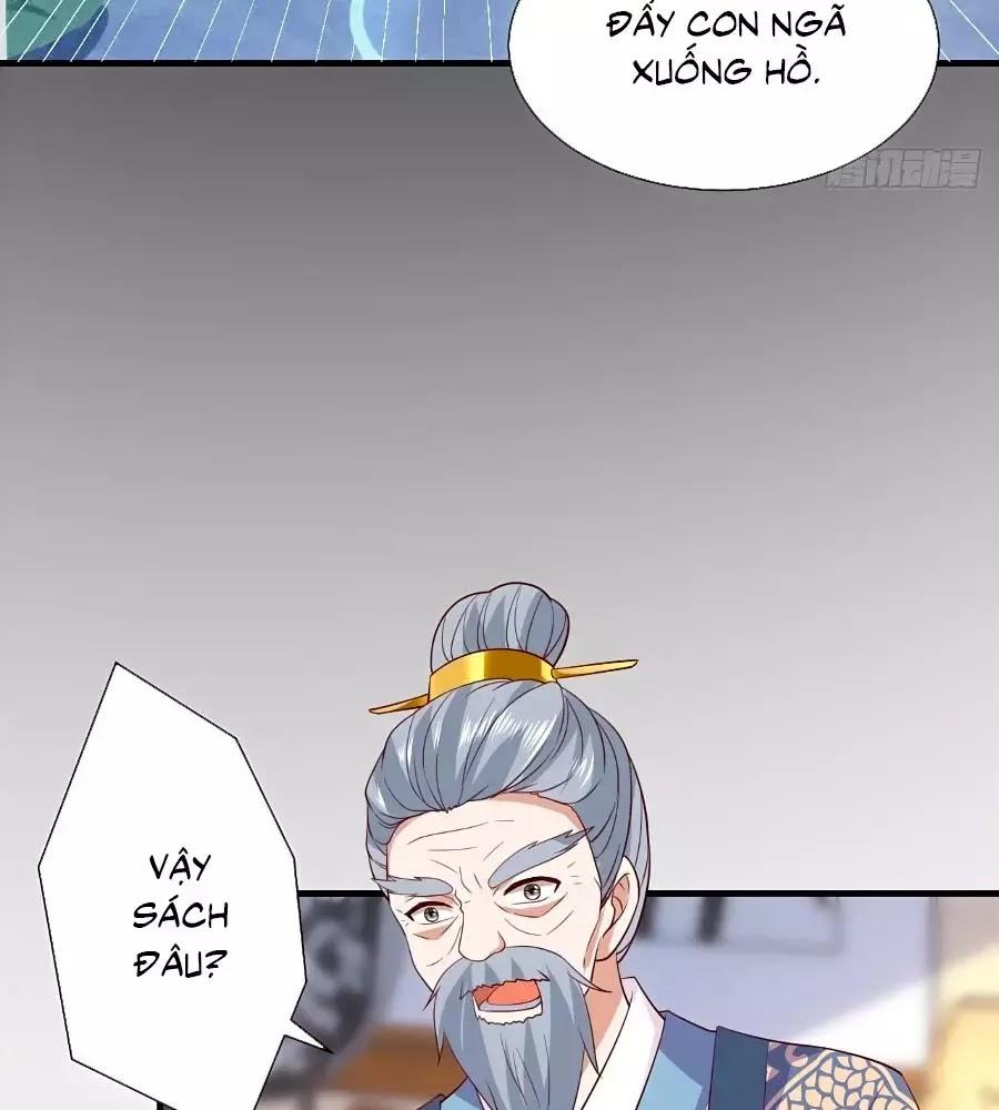 Quyền Phi Chi Đế Y Phong Hoa chap 12 - Trang 17