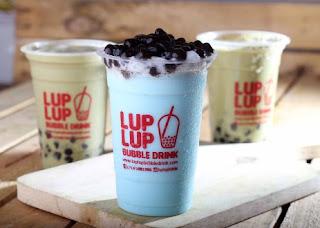 LOKER Staff Produksi LUP LUP BUBBLE DRINK PADANG JANUARI 2019