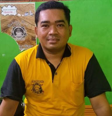 Arif Santoso