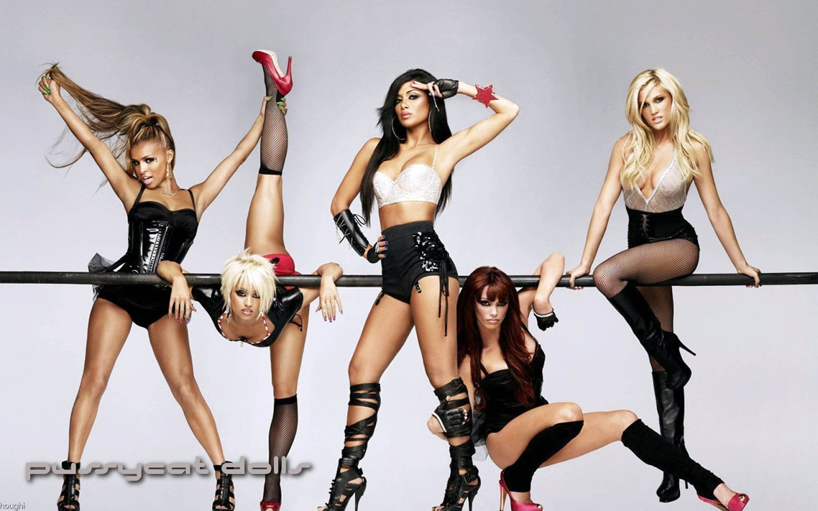 Information about Pussycat Dolls