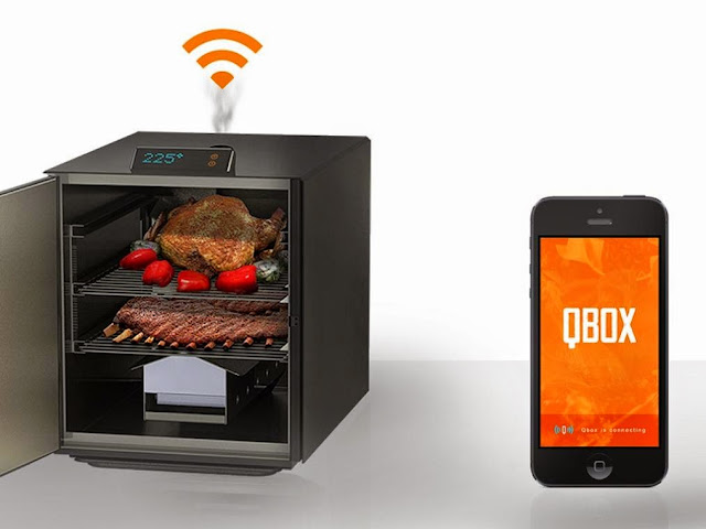 Smart Wi-Fi Enabled Kitchen Gadgets (12) 2