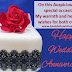 Happy Wedding Anniversary Wishes Message, Quotes, with Images for Sister