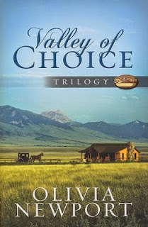 ReadAnExcerpt Valley of Choice Trilogy by Olivia Newport
