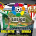 Agen Bola Terpercaya - Prediksi Real Betis Vs Sevilla 3 September 2018
