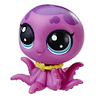 LPS Series 1 Pet Pairs Vera Octoppy (#1-74) Pet
