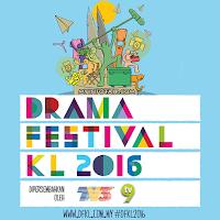 Drama Festival Kuala Lumpur 2016 Episod 1