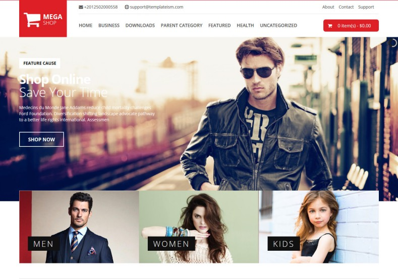 Mega shop blogger template my websites templates free blogger mega shop is a shoping blogger template responsive seo ready featured post ready slider ready fast loading blogger template wajeb Image collections