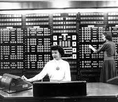 sejarah prkembangan komputer havard mark II