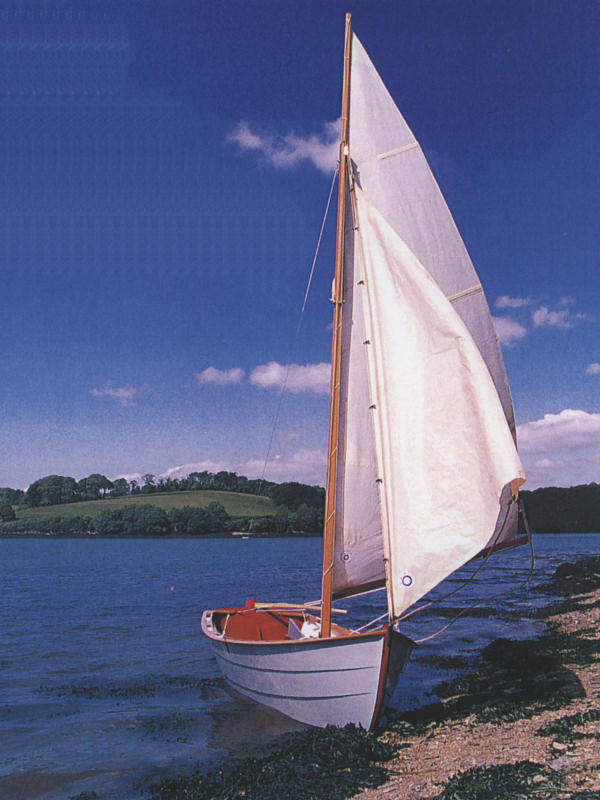 Small Sailboat Design Plans ~ My Boat Plans