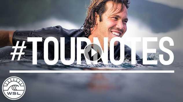 TourNotes Teahupo o Traffic