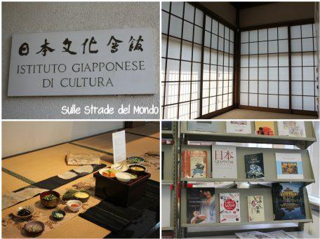 Istituto di cultura giapponese