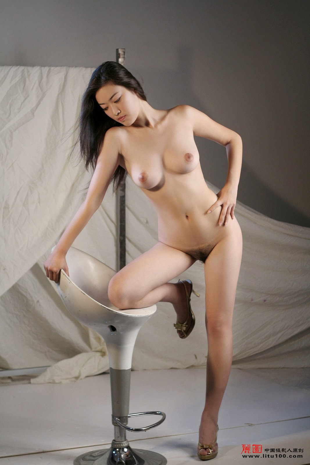 image Super cute chinese model private shoot leaked she is so hot