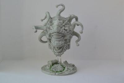 Eye Tyrant Miniature Beholder