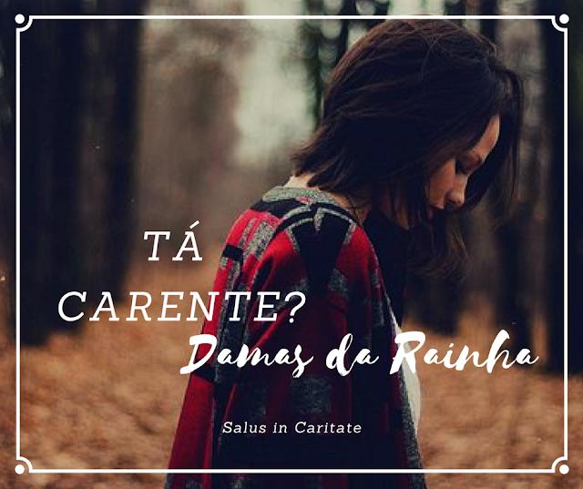 Tá Carente?