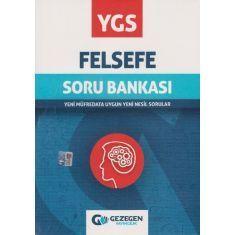 Gezegen YGS Felsefe Soru Bankası (2017)