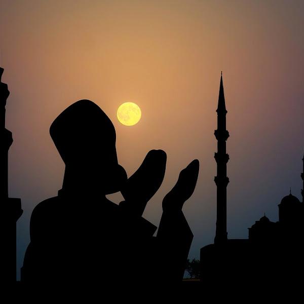 Ramadhan Saat Masa Kecil: Semaraknya Masjid