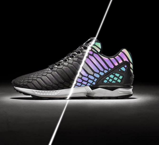 f0c883372d97 THE SNEAKER ADDICT  Adidas ZX Flux  Xeno  RESTOCK (Images)