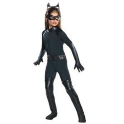 jual kostum anak superhero catwoman