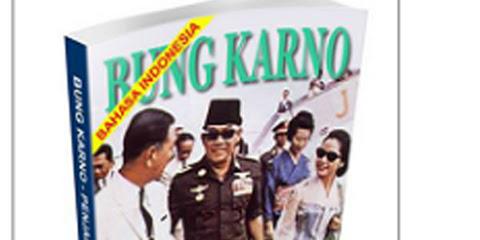 FREE DOWNLOAD PENJAMBUNG LIDAH RAKJAT INDONESIA - SOEKARNO (PDF)