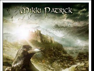 """REZENSION """"Anderswelt Chroniken"""" von Mikki Patrick"""