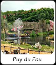 Parque Puy du Fou