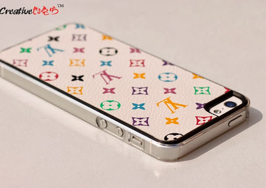FREE POSTAGE! CHANEL CASING IPHONE 4/4S /IPHONE 5/5S