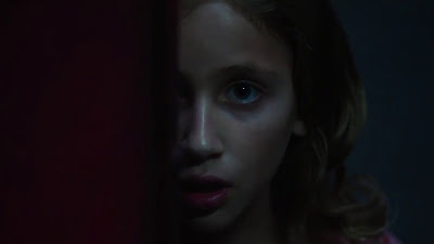 Cute Ava Kolker HD Wallpaper In Insidious The Last Key Movie