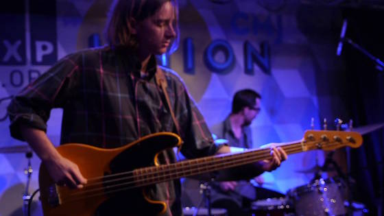 wild nothing kexp