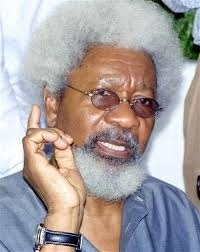 Fayose is Nothing But A Tout – Soyinka