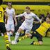 Eliminação na Europa League não serviu de lição e Bayer Leverkusen é derrotado pelo Dortmund