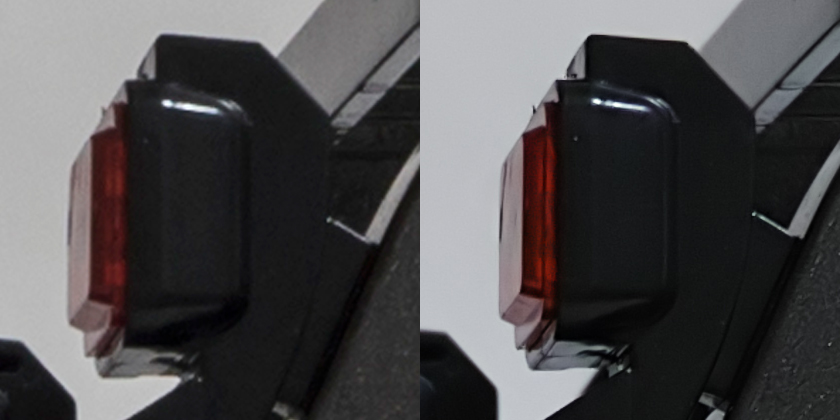 中判機の静止画性能を持つSIGMA sd Quattroレビュー、使い方、解像度、GH4や上位機種Quattro Hとの画質比較