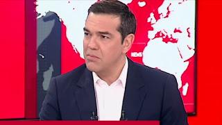 Η Αριστερά του κότερου.- Αλέξης Τσίπρας: Ένας Τελειωμένος Πανικόβλητος Ψεύτης