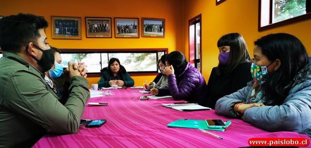 San Juan de la Costa: Ayudarán a postular al Ingreso Familiar de Emergencia